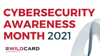 Cybersecurity Awareness Month 2021 Kickoff