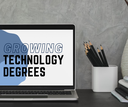 Growing Technology Degrees