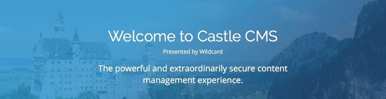 Castle CMS