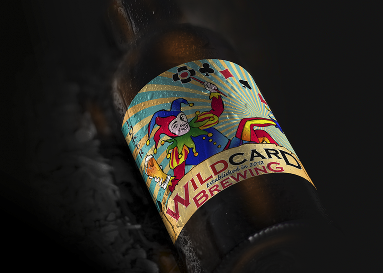 Wildcard Beer Label.png