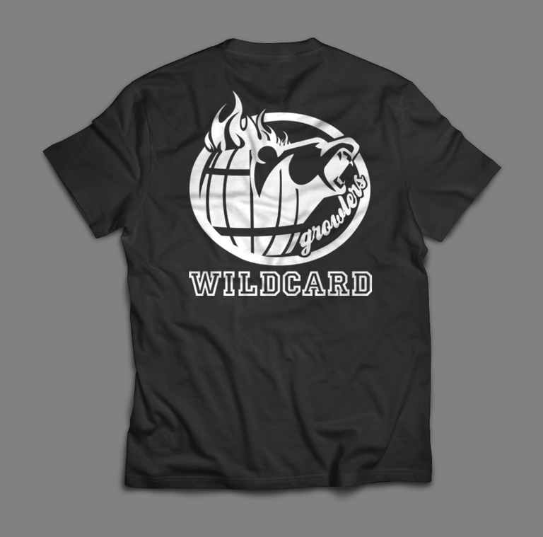 Wildcard Growlers T-shirt.png