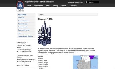 RCFL Chicago