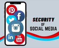Security of Social Media