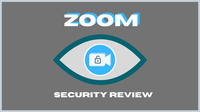 Zoom Security Review